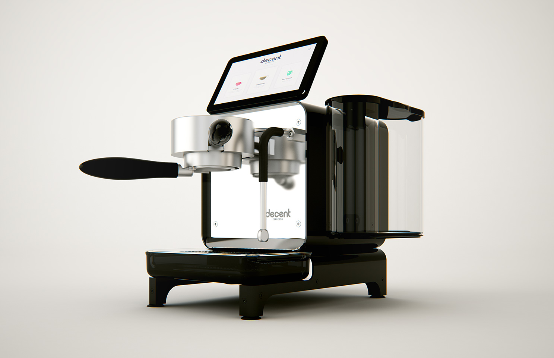 The Best Home Espresso Machine